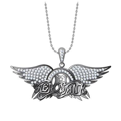 Aerosmith 925 Sterling Silver Pendants