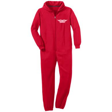 Aerosmith Bling Unisex Adult Onesie
