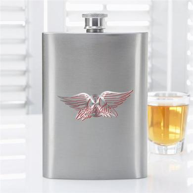 Aerosmith Flask