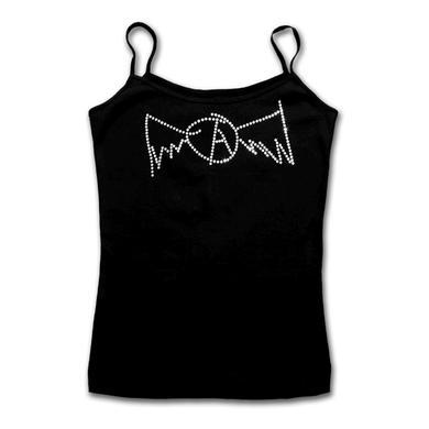 Aerosmith Black Batwing Tank (women)