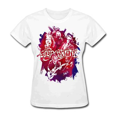 Aerosmith Show Womens