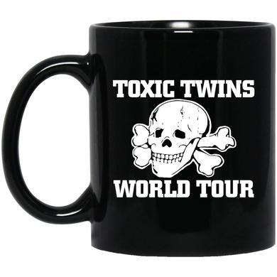 Aerosmith Toxic Twins (mug)