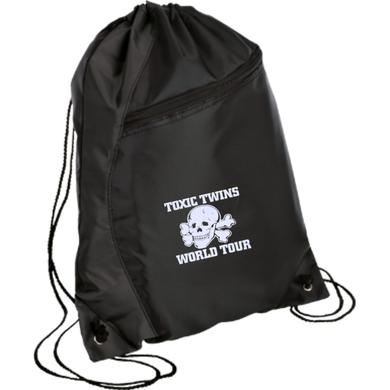 Aerosmith Toxic Twins (drawstring bag)