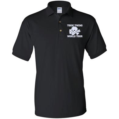 Aerosmith Toxic Twins (polo)