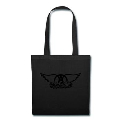 Aerosmith Black on Black (tote)