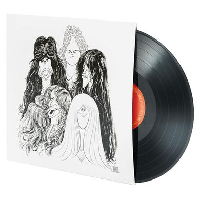 "Aerosmith Draw the Line 12"" LP (Vinyl)"