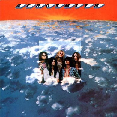 """Aerosmith 12"""" LP (Vinyl)"""