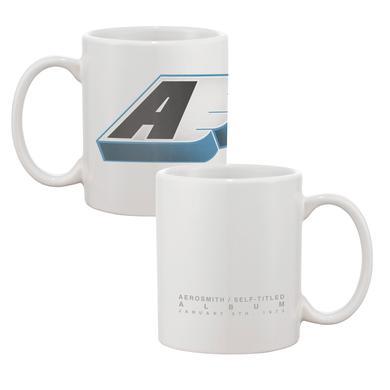 Aerosmith 1973 Mug
