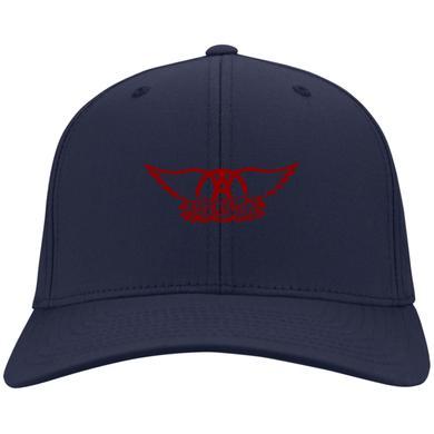 Aerosmith Big Game Cap