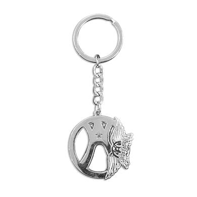 Aerosmith Big Game Keychain