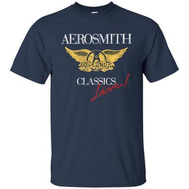Aerosmith Classics, Live!