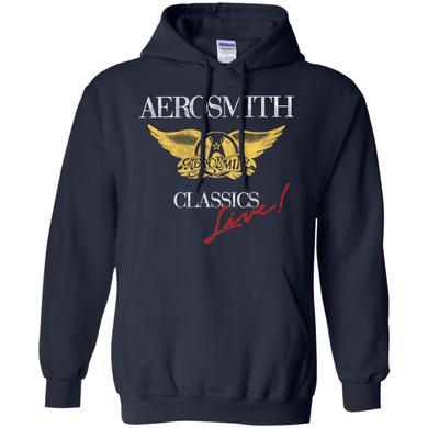 Aerosmith Classics, Live! (Hoodie)