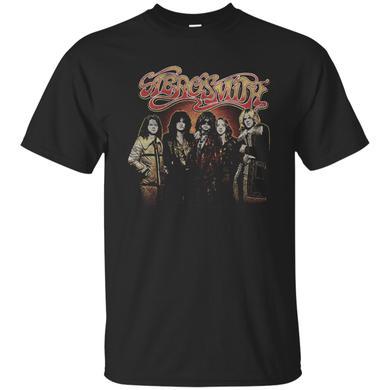 Aerosmith The Bad Boys Gang