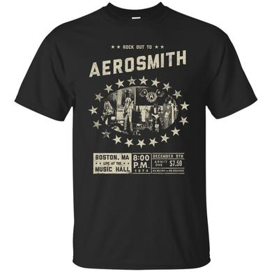 Aerosmith Live!