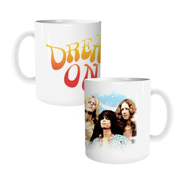 Aerosmith Dream On (mug)