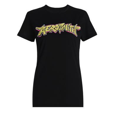 Aerosmith Graffiti Gold (women)