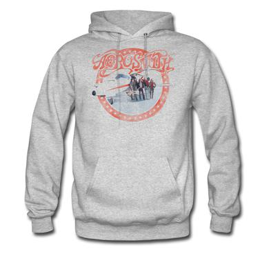 Aerosmith AEROplane (hoodie)