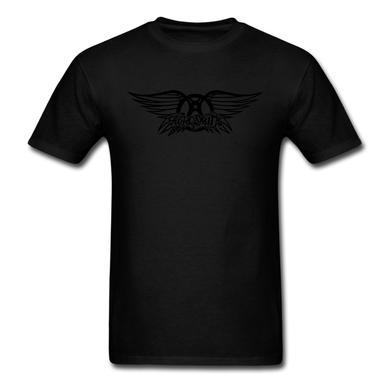 Aerosmith Black on Black
