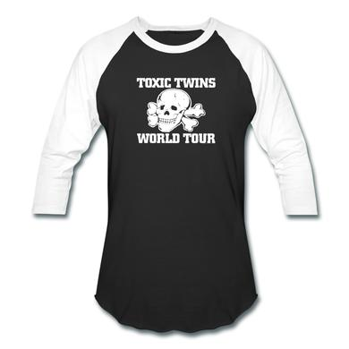 Aerosmith Toxic Twins (baseball)