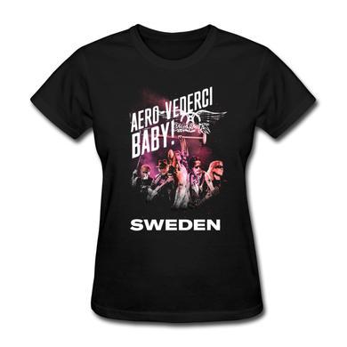 Aerosmith Sweden (women)