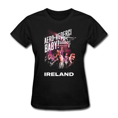 Aerosmith Ireland (women)