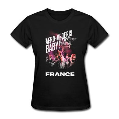 Aerosmith France (women)