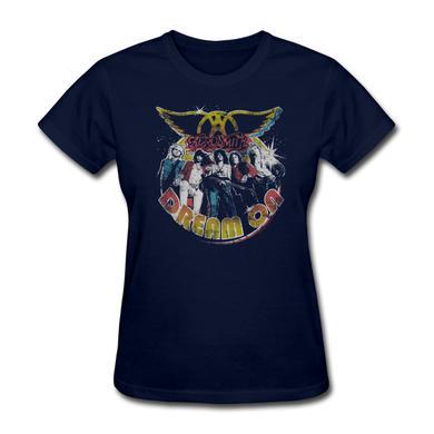 Aerosmith Dream On (women)