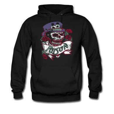 Poison Greatest Hits (hoodie)