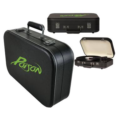 Poison Record Player