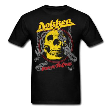 Dokken Chains