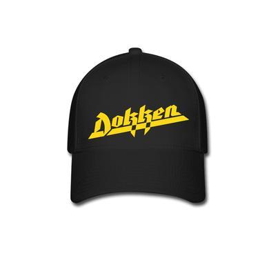 Dokken (baseball cap)
