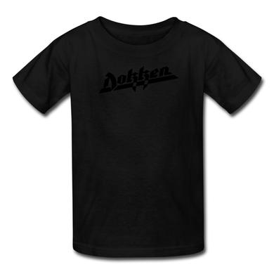 Dokken Black on Black (5-12 years)