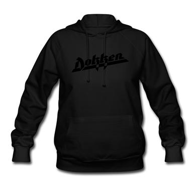 Dokken Black on Black (women)