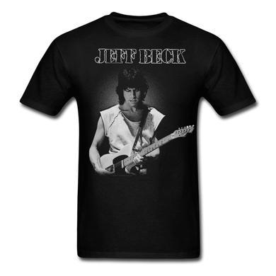 Jeff Beck Riffin