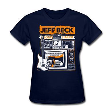 Jeff Beck Revolution (women)