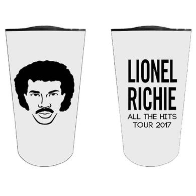 Lionel Richie All The Hits (Travel Mug)