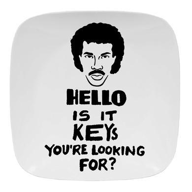Lionel Richie Is It Keys You're Lookin For?