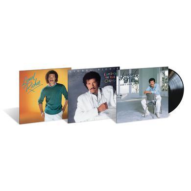 Lionel Richie Music Bundle