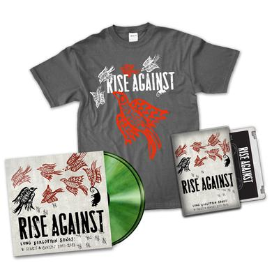 Rise Against Package #2