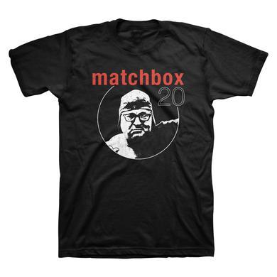 Matchbox 20 YOSLY Tee