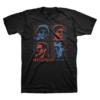 Matchbox 20 Frequency Tee