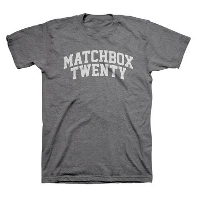 Matchbox 20 College Tee