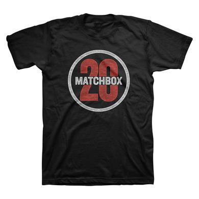 Matchbox 20 Dot Unisex Tee