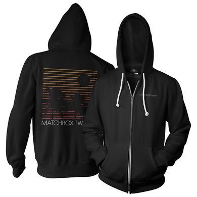 Matchbox 20 Sunset Unisex Hoodie