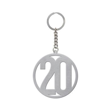 Matchbox 20 MB20 Keychain
