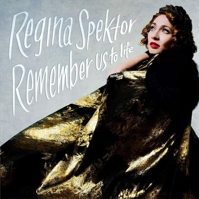 Regina Spektor Remember Us To Life CD
