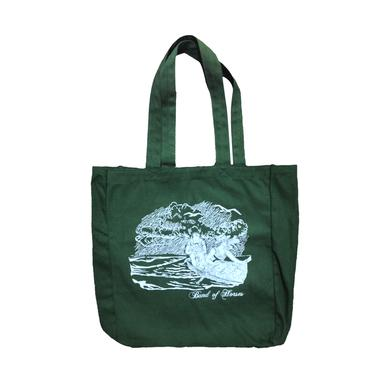 Band Of Horses Canoe Tote