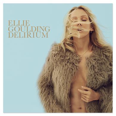 ELLIE GOULDING - DELIRIUM DELUXE CD