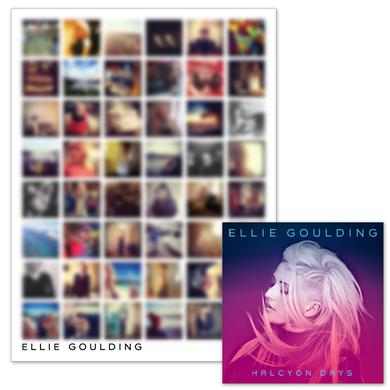 Ellie Goulding Halcyon Days Deluxe Bundle