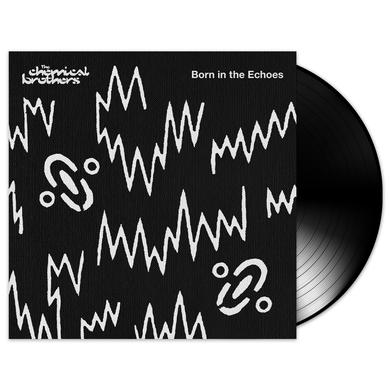 The Chemical Brothers Double Vinyl LP